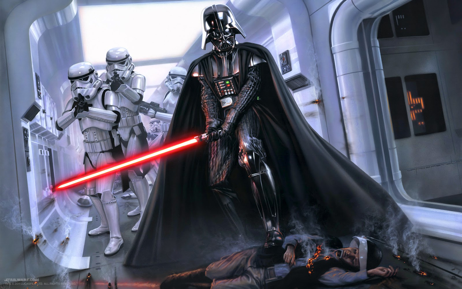 Resultado de imagen para star wars battlefront 2014 darth vader
