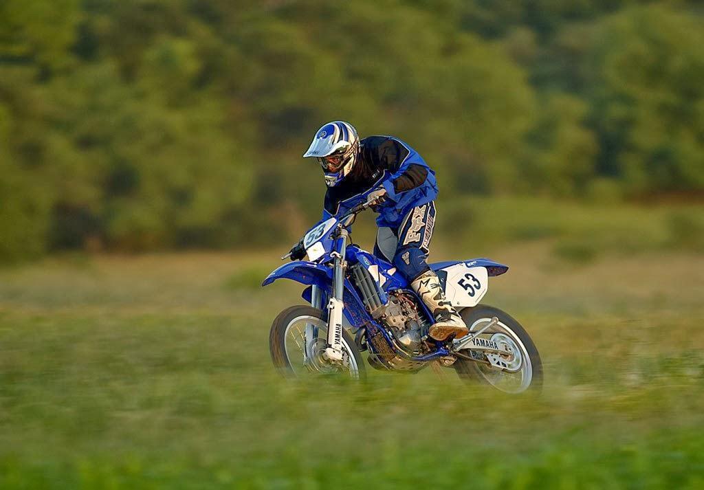 Bike & Cars HD Wallpapers: Yamaha WR450F Off Road