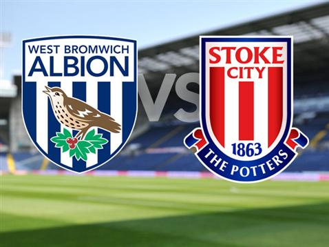 West Bromwich Albion vs Stoke Full Match & Highlights 27 August 2017