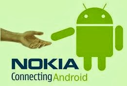 Android 4.4.2 Kitkat powered Nokia X price in India is RS 8500