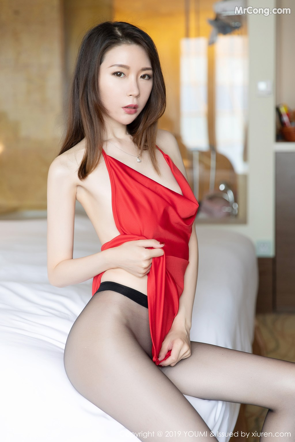 Image YouMi-Vol.367-Meng-Xin-Yue-MrCong.com-008 in post YouMi Vol.367: Meng Xin Yue (梦心月) (57 ảnh)