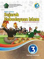 Buku K13 PAI MI 3 SKI
