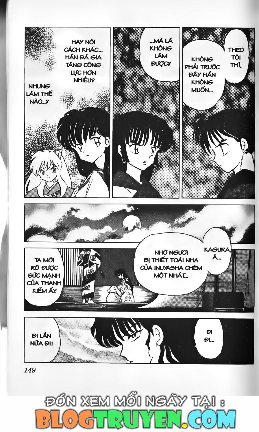 Inuyasha vol 15.8 trang 18