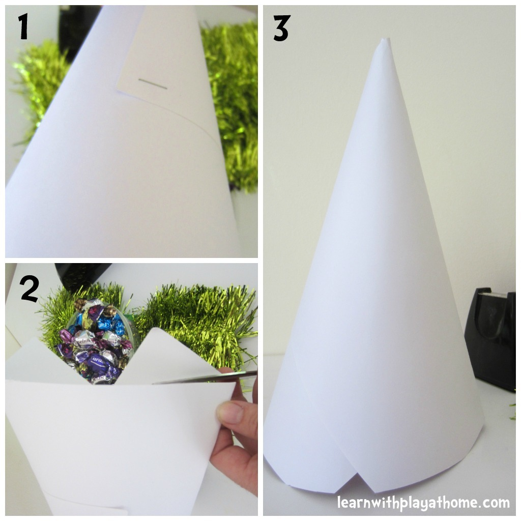 Cone Shaped Objects at Home images