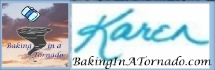 Baking In A Tornado Graphic | www.BakingInATornado.com | #MyGraphics
