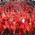 """Η Πάτρα """"χορεύει"""" στους ρυθμούς του καρναβαλιού: Απέραντο """"ψηφιδωτό"""" χρωμάτων στην παρέλαση- ΦΩΤΟ- ΒΙΝΤΕΟ"""