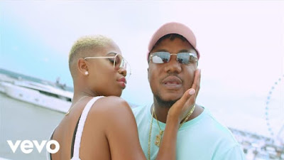 New Video : CDQ – Mujo