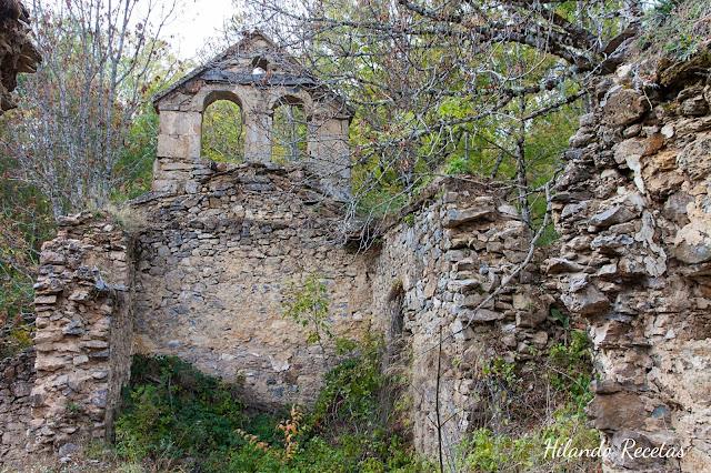 Valsurbio iglesia