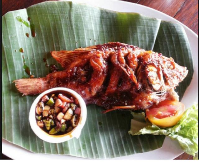 Resep Masak Ikan Nila Bakar Super Enak dan Mantab