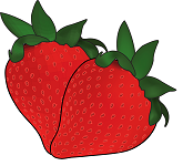 Strawberry Essay in Hindi