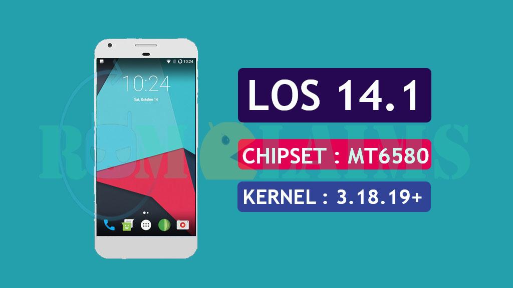 MTK-65XX Custom Rom: Custom rom for mtk 6580 kernel 3 18 19/19+