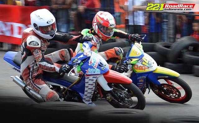 Kumpulan Jadwal Road Race & PON 2016 dari 14 Kota