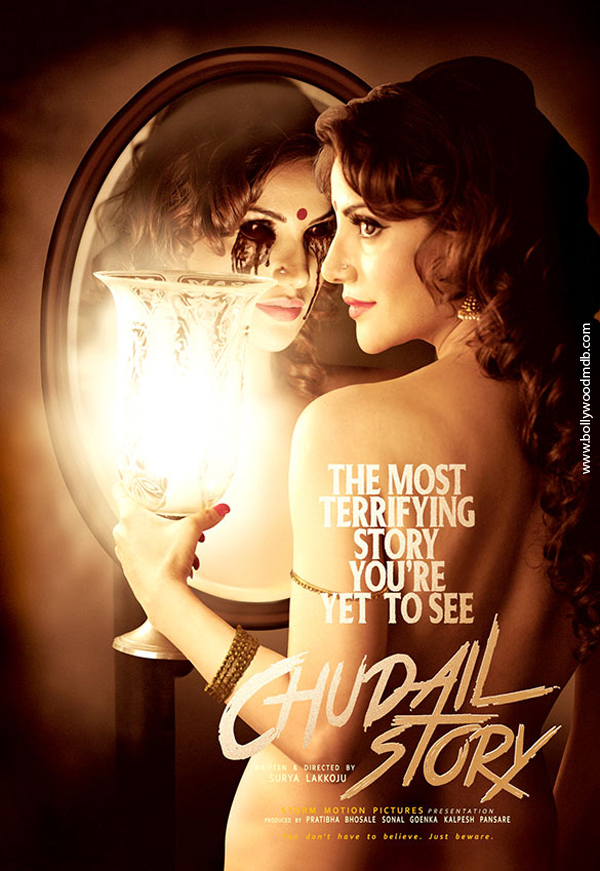 Chudail Story 2016 Hindi HDRip 480p 300mb bollywood movie Chudail Story hindi movie 300mb 480p small size compressed small size free download or watch online at world4ufree.be