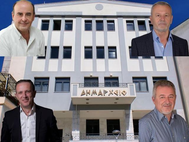 Δείτε τα αποτελέσματα του γκάλοπ για τον Δήμο Ηγουμενίτσας
