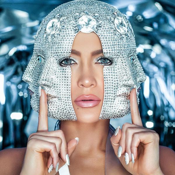 Jennifer Lopez & French Montana - Medicine - Single Cover