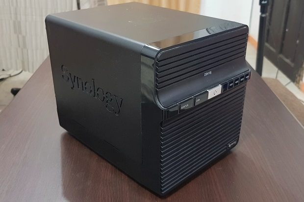 Synology DS418J NAS Review