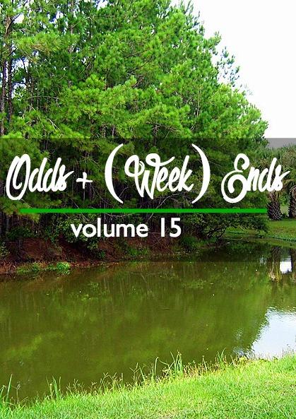 Odds + (Week) Ends: Volume 15 | CosmosMariners.com