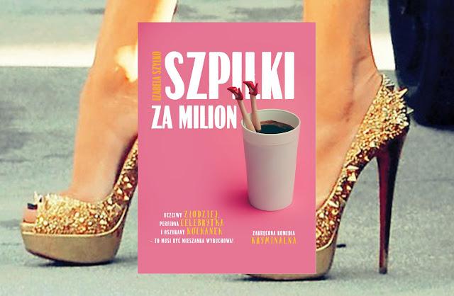 #295. Szpilki za milion - Izabela Szylko