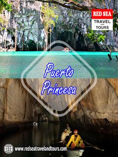 PUERTO PRINCESA TOUR 3D2N