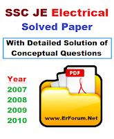 ssc-je-2007-to-2010-solved-paper