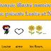 Le français illustré numéro 1 : Je vous présente Louise et Xavier