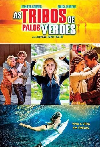 As Tribos de Palos Verdes Torrent - WEB-DL 720p/1080p Dual Áudio