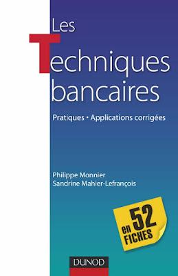 Télécharger Livre Gratuit Techniques bancaires en 52 fichiers pdf
