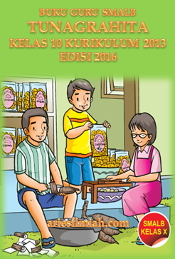 Buku Guru Smalb Kurikulum 2013 Guru Ilmu Sosial