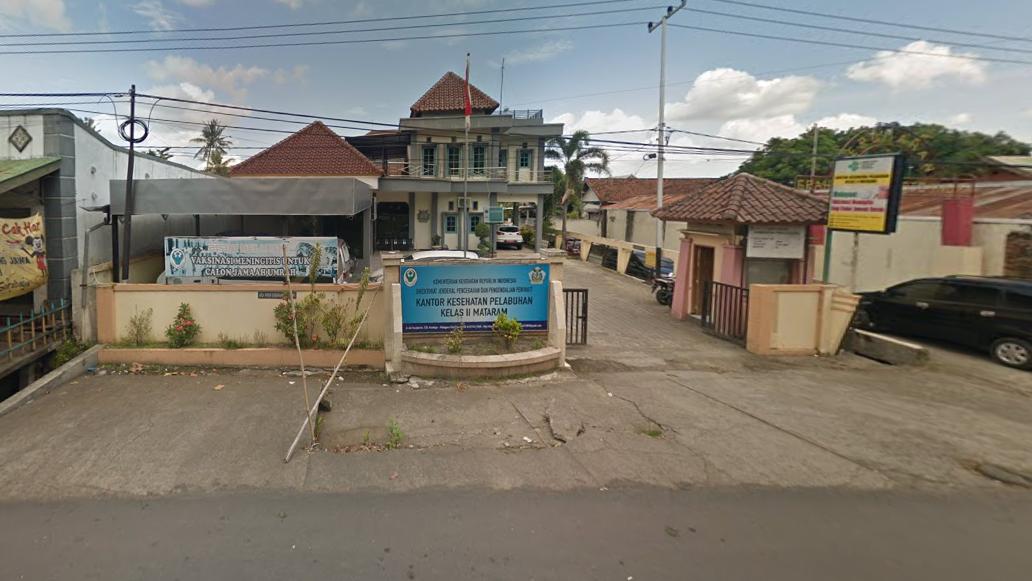 Alamat: Jl. Adi Sucipto No.13B, Rembiga, Ampenan, Kota Mataram, Nusa Tenggara Barat