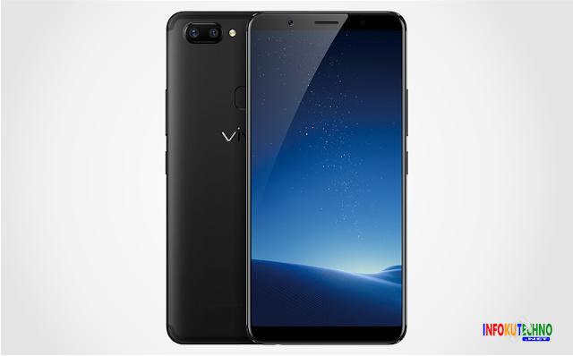 Vivo X20+ Full Spesifikasi dan Harga Terbaru