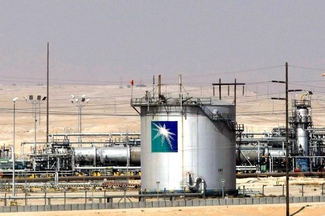 A Arábia Saudita anunciou planos de vender 49 por cento de sua maior empresa de petróleo, a Saudi Aramco.