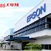 Lowongan Kerja Batam Terbaru PT Epson Via eMail