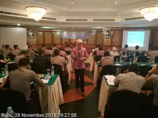 Peduli Kesehatan, Kapolda Banten, Gelar Penyuluhan Kesehatan tentang Hepatitis dan TBC