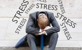 TIPS CARA JITU MENGATASI STRES