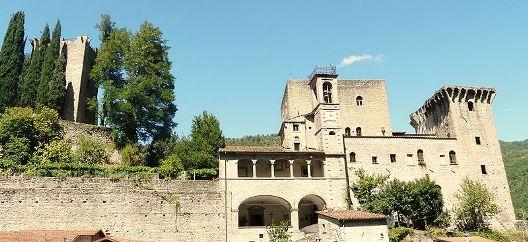 La Verrucola, Fivizzano