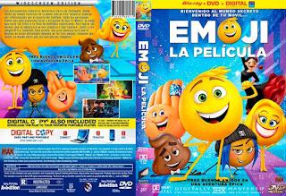 Emoji La Película V2