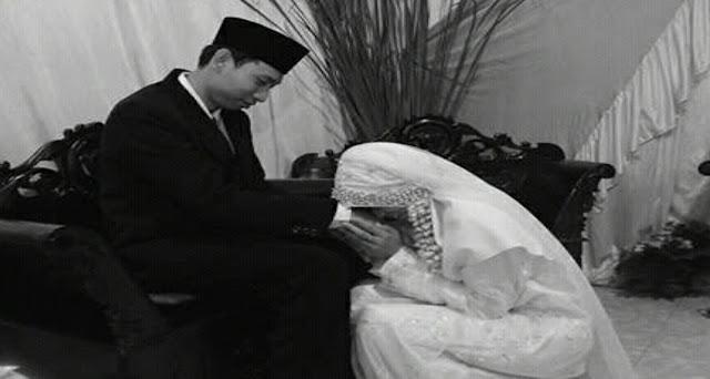 7 Sifat Istri yang Akan Membuat Suami Sukses