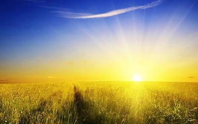 Lima Manfaat Hebat Paparan Sinar Matahari Bagi Kesehatan