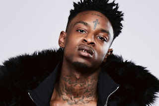 21 Savage Songs Picture On RepRightSongs