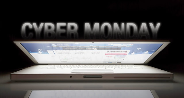 Cyber Monday in Asia?