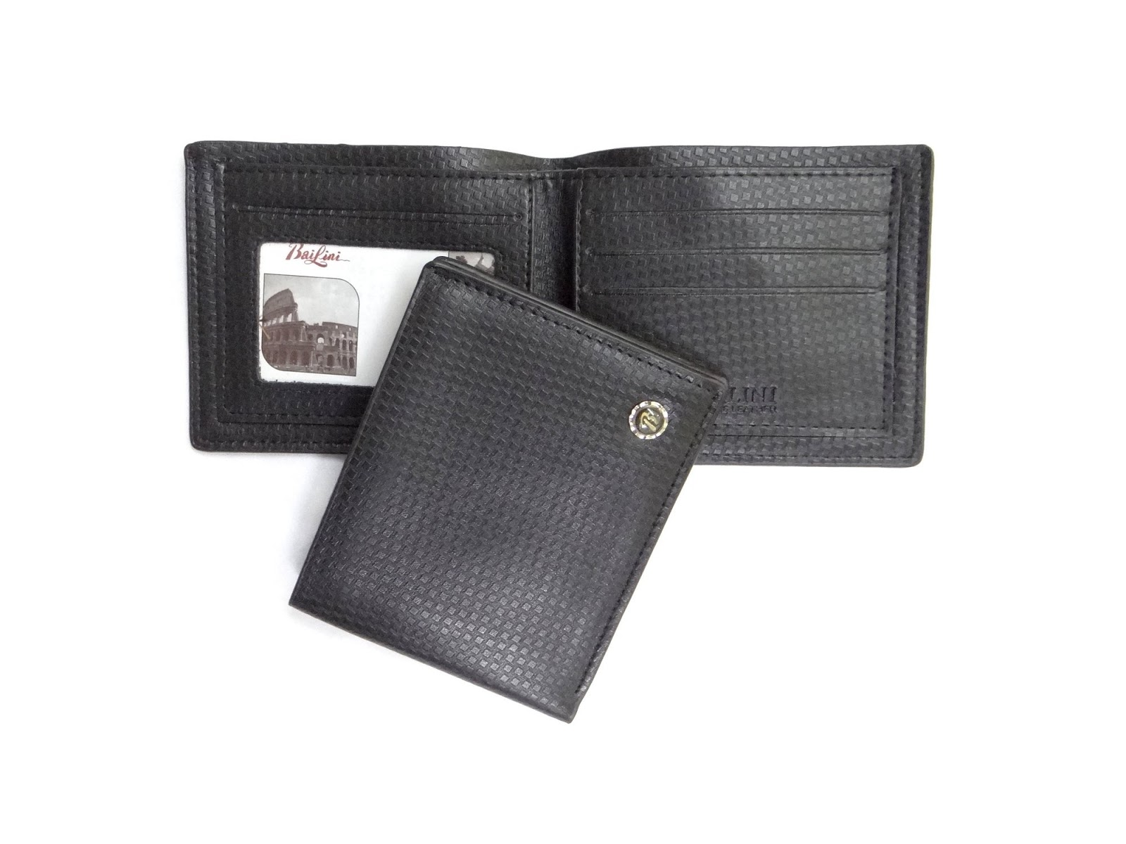 b4078bc1d1f8 Fuerdanni Men's Genuine Leather Wallet for just Rs. 124 - Deals & Offers