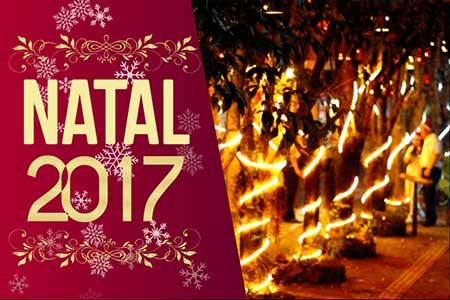 Apakah Hari Raya Natal & Tahun Baru 2018 JNE Tetap Buka?