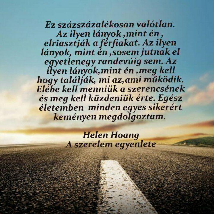 képes idézetek szerelem Magyar Szerzők Könyvei Blog: Képes idézetek: Helen Hoang: A
