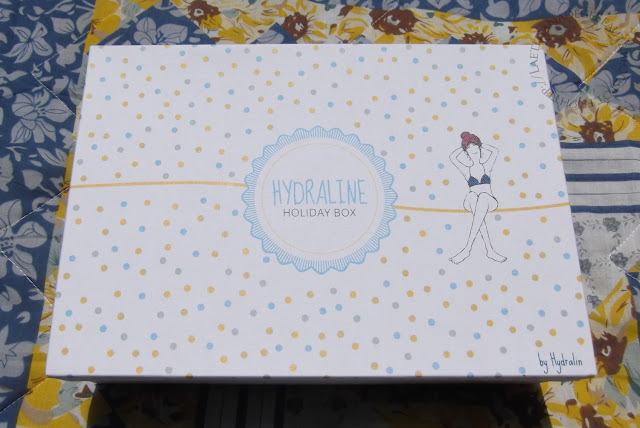 HYDRALINE Holiday Box by Hydralin