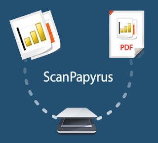 ScanPapyrus Portable