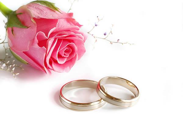 Significados de los aniversarios de bodas