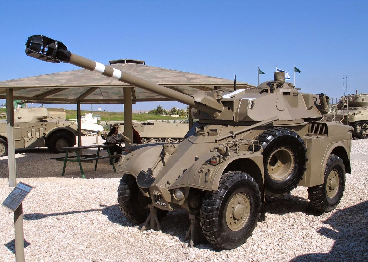 Aml 90 Lynx