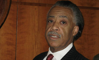 Al Sharpton Faces Federal Lawsuit, Called 'Crook' And 'Fraud'