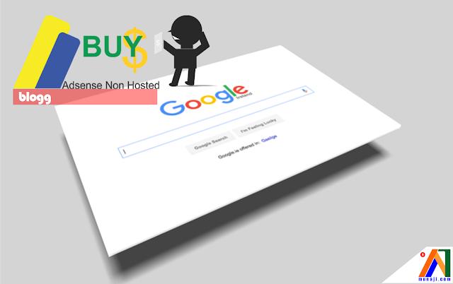Google Adsense Beli Pasang di Blog Baru?