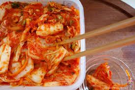 Resep Masakan Korea : Cara Membuat Kimchi